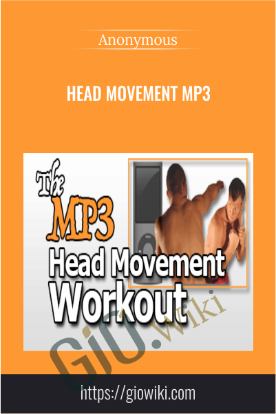 Head Movement MP3