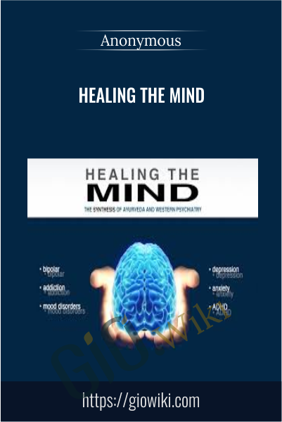 Healing the Mind
