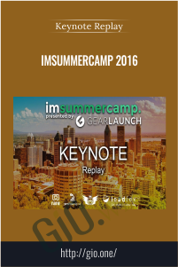 IMSUMMERCAMP 2016  – Ezra Firestone, Tanner Larsson, Matt Stefanik, and more