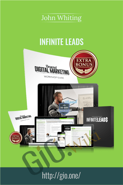 Infinite Leads - John Whiting