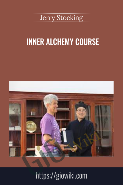 Inner Alchemy Course - Jerry Stocking