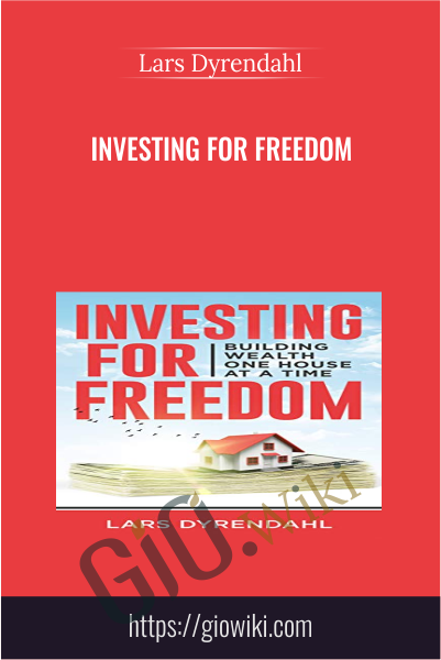 Investing for freedom - Lars Dyrendahl