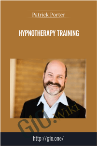 Hypnotherapy Training – Iquim – Dr Patrick Porter