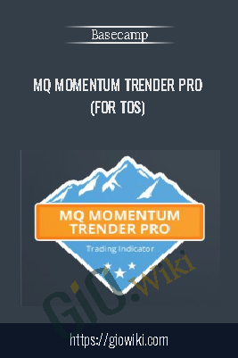 MQ Momentum Trender Pro (For TOS) - Basecamp