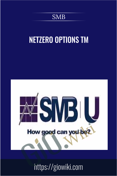 Netzero Options TM  - SMB