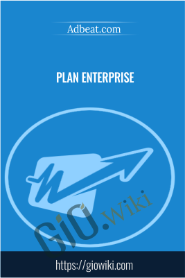 Plan ENTERPRISE - Adbeat.com