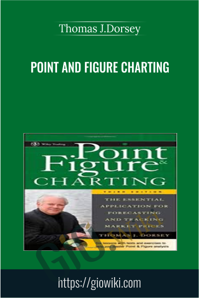 Point and Figure Charting - Thomas J.Dorsey