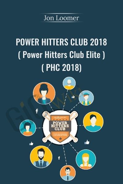 Power Hitters Club 2018