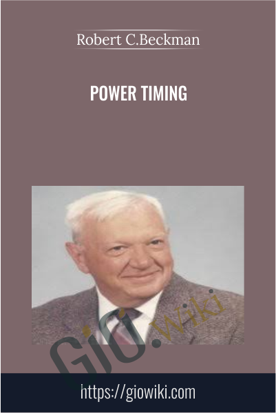 Power Timing - Robert C.Beckman