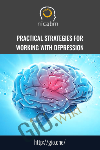 Practical Strategies for Working With Depression - NICABM