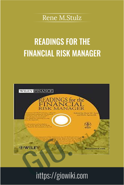Readings For The Financial Risk Manager -  Rene M.Stulz