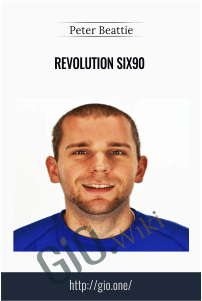 Revolution six90 – Peter Beattie