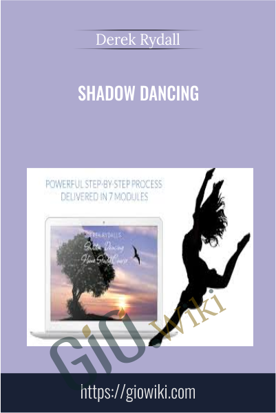 Shadow Dancing –  Derek Rydall