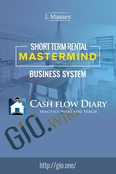 Short-Term Rental Mastermind Business System