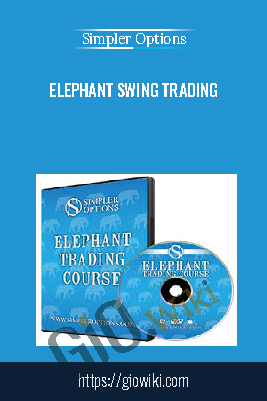 Elephant Swing Trading – Simpler Options