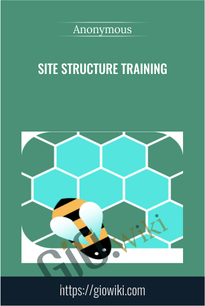 Site Structure Training