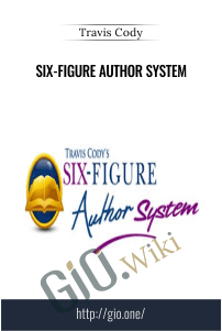Six-Figure Author System – Travis Cody