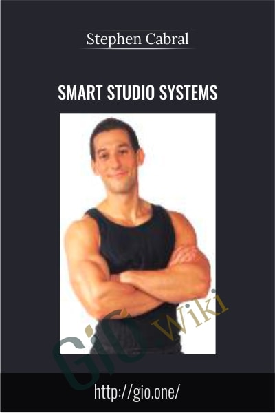 Smart Studio Systems - Stephen Cabral