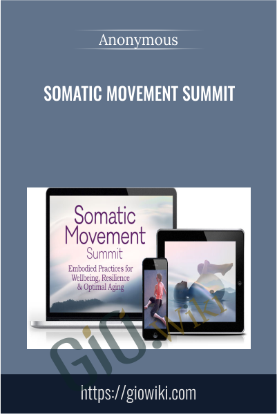 Somatic Movement Summit