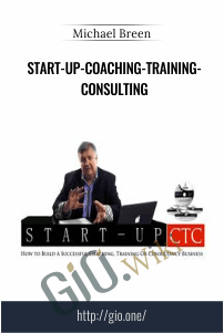 Start-Up Coaching-Training-Consulting – Michael Breen