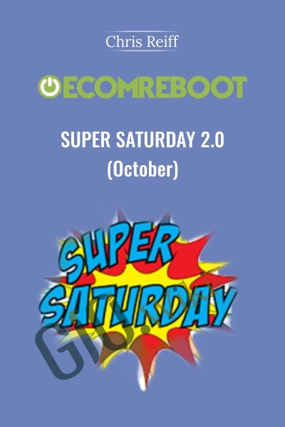 Super Saturday 2.0