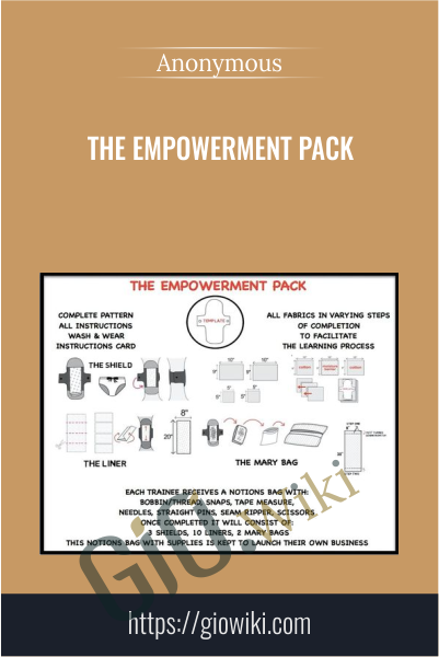 The Empowerment Pack