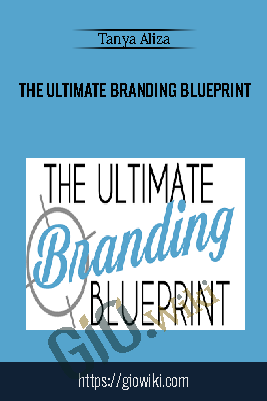 The Ultimate Branding Blueprint