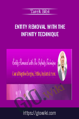 Entity Removal With the Infinity Technique – Tarek Bibi
