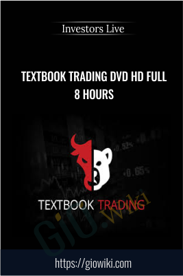 Textbook Trading DVD HD FULL 8 HOURS - Investors Live