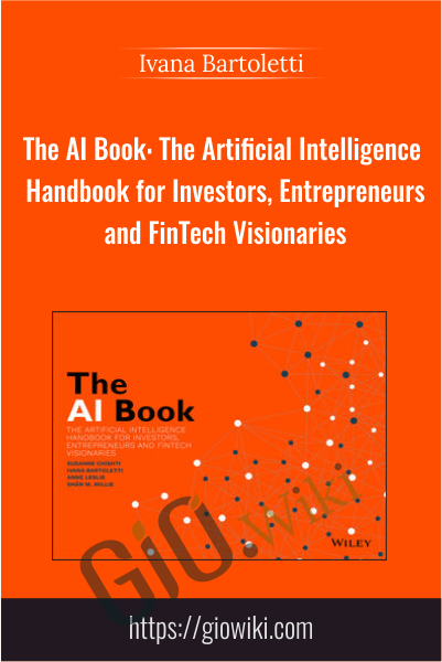 The AI Book - Ivana Bartoletti