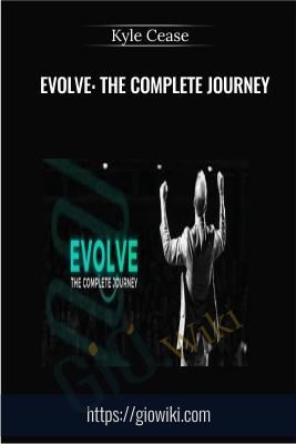 Evolve: The Complete Journey – Kyle Cease