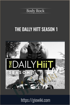 The Dally Hitt Season 1 - Body Rock