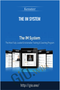 The IM System – Kenster