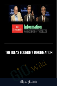 The Ideas Economy Information