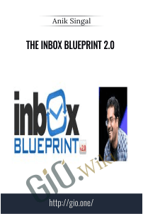 The Inbox Blueprint 2.0 – Anik Singal