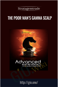 The Poor Man's Gamma Scalp - Stratagemtrade