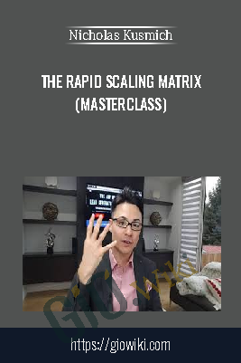 The Rapid Scaling Matrix (Masterclass)