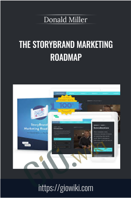 The StoryBrand Marketing Roadmap