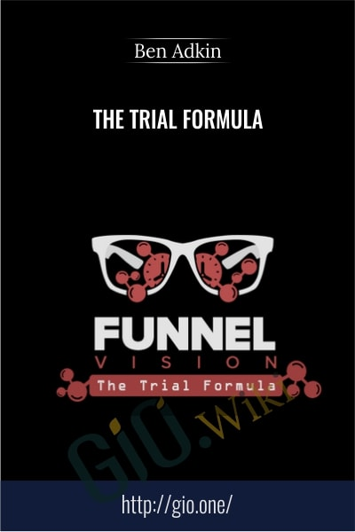 The Trial Formula - Ben Adkin