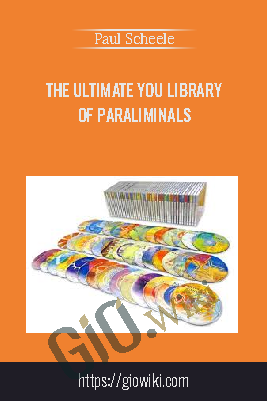 The Ultimate You Library of Paraliminals