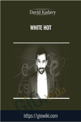 White Hot – David Kadavy