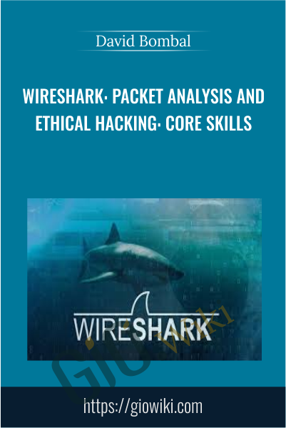 Wireshark: Packet Analysis and Ethical Hacking: Core Skills - David Bombal