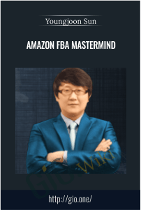 Amazon FBA Mastermind – Youngjoon Sun