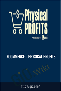 eCommerce – Physical Profits