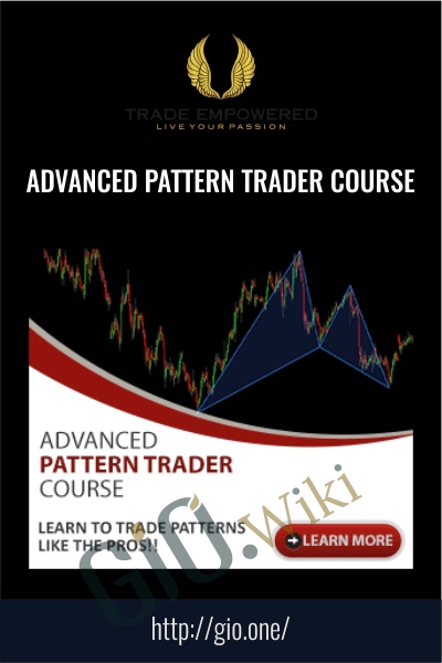 Advanced Pattern Trader Course – Tradeempowered