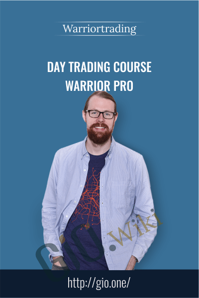 Day Trading Course Warrior Pro – Warriortrading