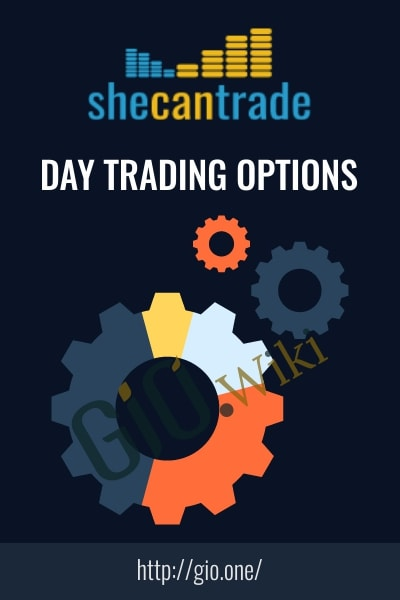 Day Trading Options - Shecantrade
