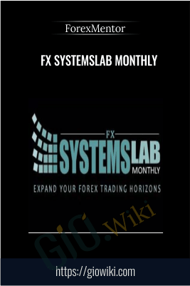 FX SystemsLab Monthly – ForexMentor