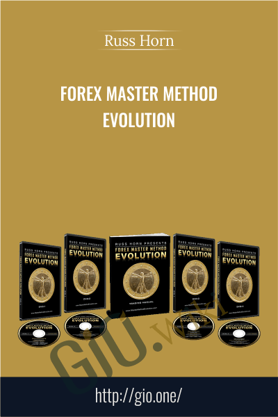 Forex Master Method Evolution - Russ Horn
