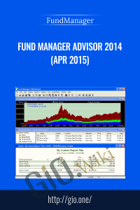 Fund Manager Advisor 2014 (Apr 2015)